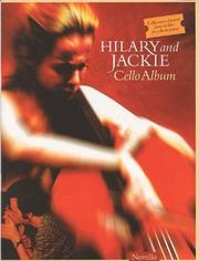 Cover of: Hilary and Jackie