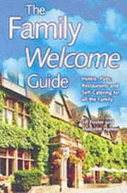 Cover of: The Family Welcome Guide