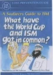 Cover of: A Seafarers Guide to ISM
