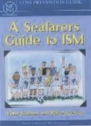Cover of: A Seafarer's Guide to ISM