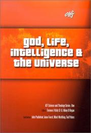 Cover of: God, Life, Intelligence and the Universe