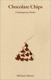 Cover of: Chocolate Chips (Contemporary Haiku)