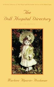 Cover of: The Doll Hospital Directory