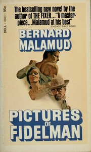 Cover of: Pictures of Fidelman