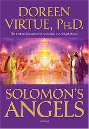 Cover of: Solomon's angels: A Novel