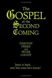 Cover of: The gospel of the Second Coming