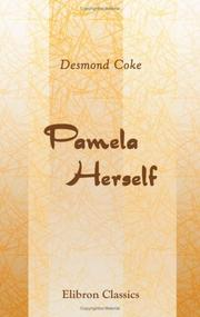 Cover of: Pamela Herself