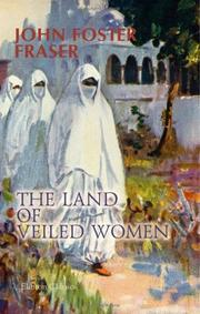 Cover of: The Land of Veiled Women