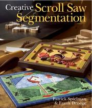 Cover of: Creative Scroll Saw Segmentation
