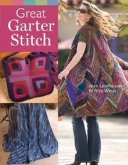 Cover of: Great Garter Stitch