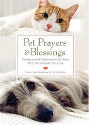 Cover of: Pet Prayers & Blessings