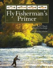 Cover of: Fly Fisherman's Primer