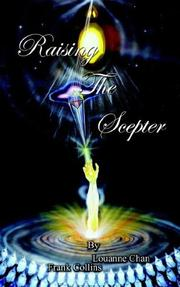Cover of: Raising the Scepter