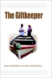 Cover of: The Giftkeeper