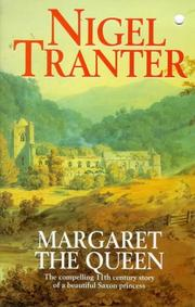 Cover of: Margaret the queen
