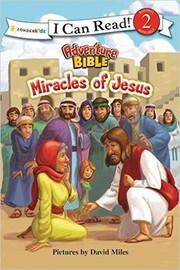 Cover of: The Miracles of Jesus