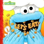 Cover of: Let's Eat