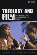 Cover of: Theology and Film