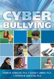 Cover of: Cyber Bullying