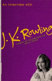 Cover of: An Interview with J.K.Rowling (An Interview With)