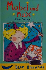 Cover of: Mabel and Max
