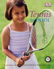 Cover of: Tennis School