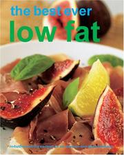 The Best Ever Low Fat Recipes