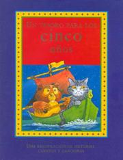 Cover of: Un Tesoro Para Los Cinco Aos