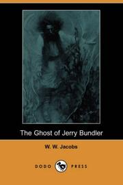 Cover of: The Ghost of Jerry Bundler (Dodo Press)