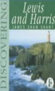 Cover of: Discovering Lewis and Harris