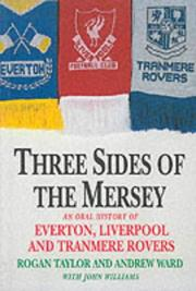 Cover of: Three sides of the Mersey