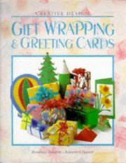 Cover of: Great Design Giftwrap Cards