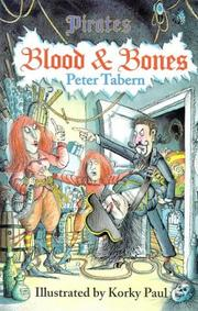 Cover of: Pirates Blood and Bones (Pirates)