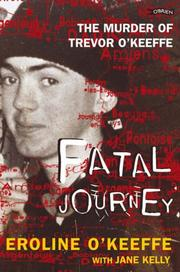 Cover of: Fatal Journey