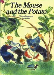 Cover of: The Mouse and the Potato