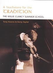 Cover of: A Touchstone for the Tradition