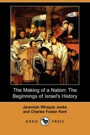 Cover of: The Making of a Nation