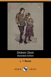 Cover of: Dickory dock