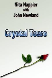 Cover of: Crystal Tears