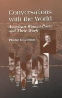 Cover of: Conversations With the World