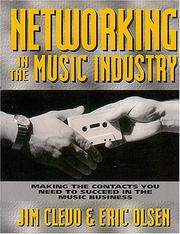 Cover of: Networking in the Music Industry