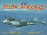 Cover of: Pacific War Eagles