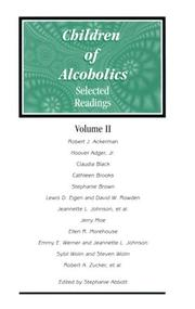 Cover of: Children of Alcoholics