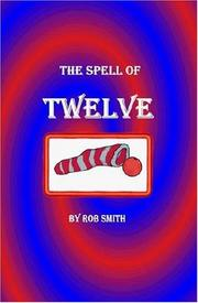 Cover of: The Spell of Twelve