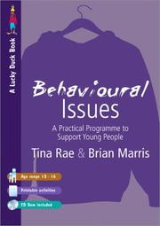 Cover of: Behavioural Issues