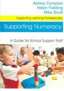 Cover of: Supporting Numeracy