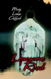 Cover of: Lonesome Road