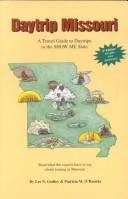 Cover of: Daytrips Missouri