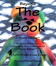 Cover of: Beyond the Book of Beanie Babies