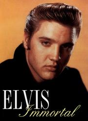 Cover of: Elvis Immortal